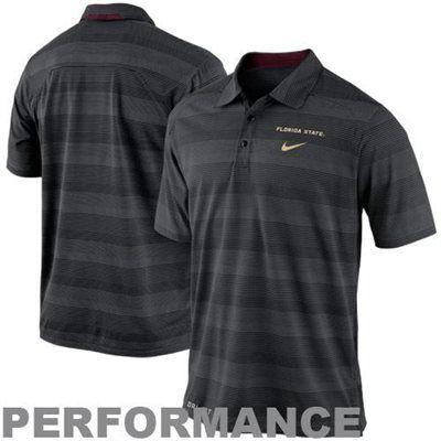 Nike Florida State Seminoles (FSU) 2013 Dri-FIT Pre-Season Performance Polo $65