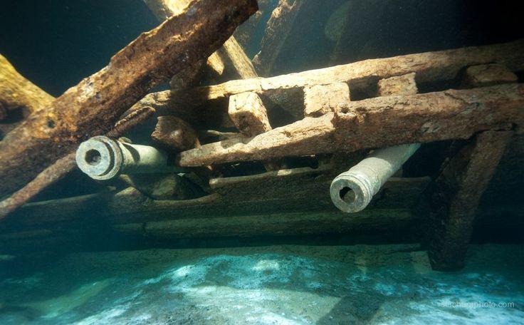Los restos del naufragio Marte, un buque de guerra sueco.El 30 de mayo de 1.564, Marte se embarcó en una batalla naval con una flota danesa-alemana en el extremo norte de Öland
