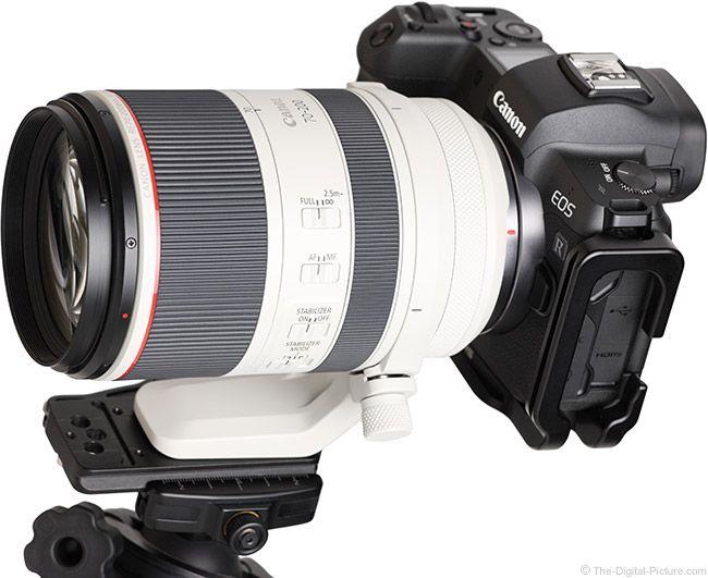 In Stock At B H Canon Rf 70 200mm F 2 8 L Is Lens In 2021 Photography Deals Canon Lens