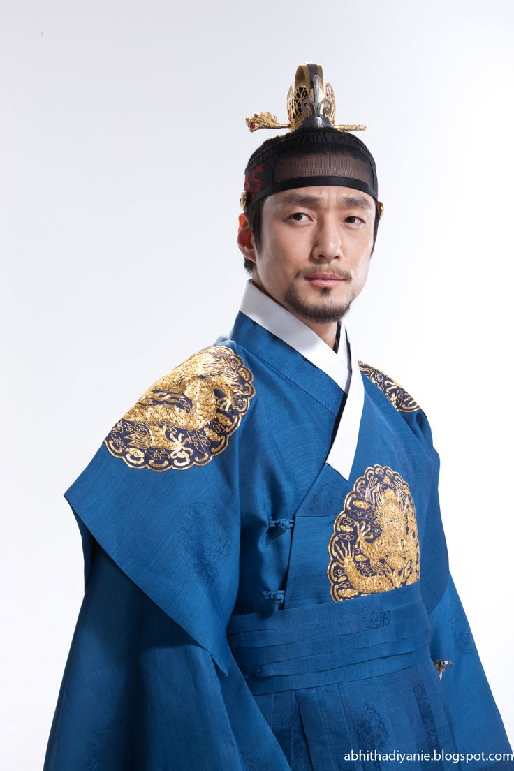 Ji Jin Hee is my King
