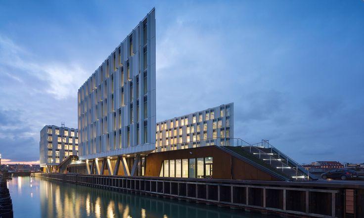 FN Byen - Dansk Arkitektur Center