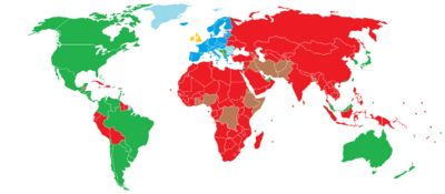 Schengen Area - 90/180 days, but us are Annex II so no visa, but part says you…