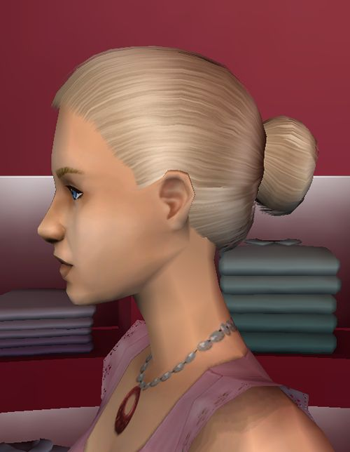 """ Here's for the anon who asked me to convert the basic TS3 bun. It's child to elder, doesn't do any fancy animations because heh, what's a bun to do. The download only includes the mesh and a basic volatile retexture. You'll do the recolours for..."