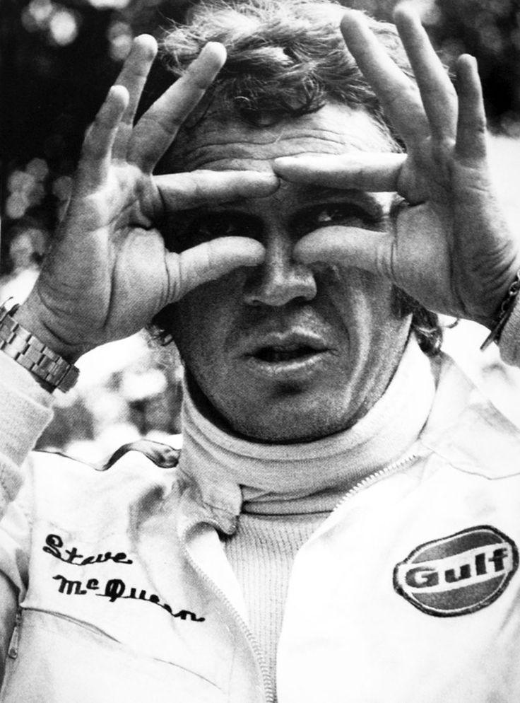 Steve McQueen, 1970