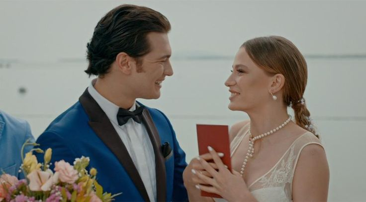 Medcezir on