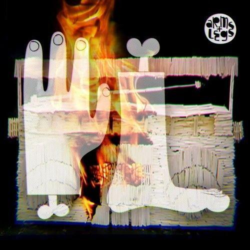 Nils Ohrmann - Le Funk Fatale Remixes / Arms & Legs / AL037 - http://www.electrobuzz.fm/2016/06/25/nils-ohrmann-le-funk-fatale-remixes-arms-legs-al037/