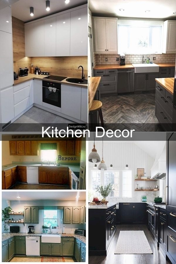Kitchen Style Ideas Small Designs Photo Gallery Decorating 2015 In 2020 Design Photos Black Decor