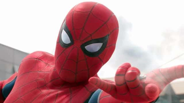 Spider-Man may leave Marvel Cinematic Universe after Homecoming sequel