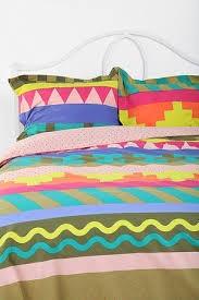 Geometric pastels.