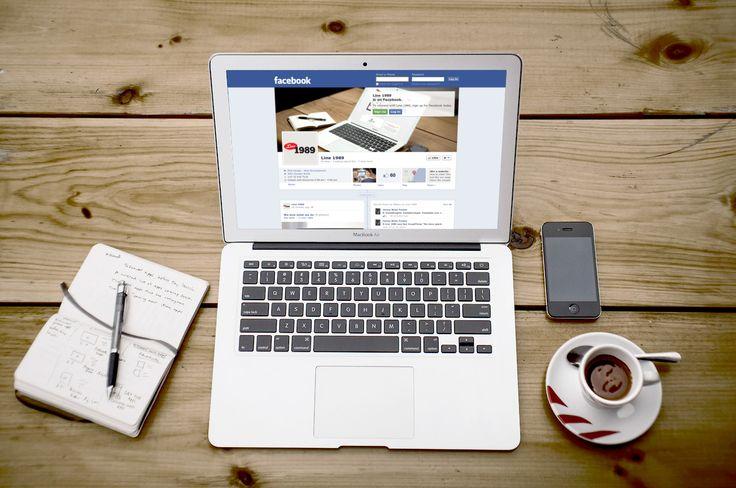 Our facebook page facebook.com/line1989sa