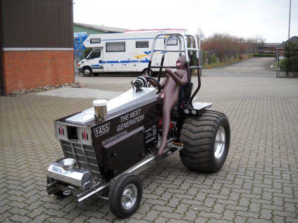 Garden tractor pulling for sale prostock class for the for Garden machinery for sale