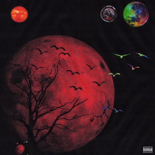 "Lil Uzi Vert x Gucci Mane drop their collab mixtape 1017 vs The World - http://www.trillmatic.com/lil-uzi-vert-x-gucci-mane-drop-their-collab-mixtape-1017-vs-the-world/ - Gucci Mane drops another mixtape ""1017 Vs The World"", this time a collab with XXL Freshmen Lil Uzi Vert. A Week after dropping ""Free Bricks 2"" with Future. #1017VsTheWorld #Atlanta #1017BrickSquad #Trillmatic"