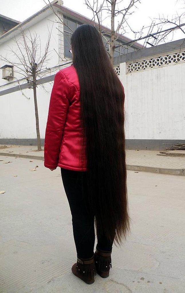 Https Flic Kr P Q8joey Sans Titre Long Hair Styles Beautiful Long Hair Thick Hair Styles
