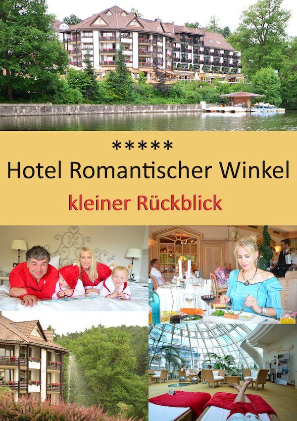 Tolles Familienhotel im Harz - mein Erfahrungsbericht mit Kindern (Pressereise).