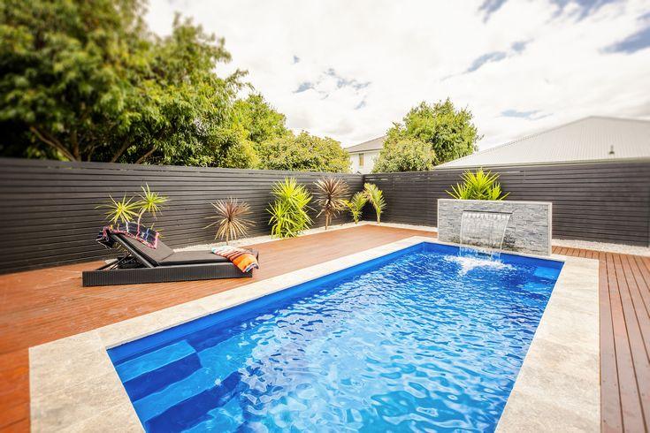 13 Best Narellan Pools Madeira Pool Images On Pinterest | Pools Wood And Swiming Pool