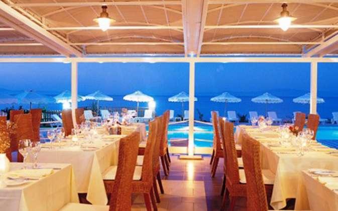 AEGEAN MELATHRON  Chalkidiki hotel