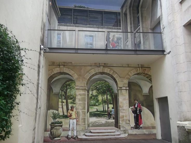 Université de Montpellier, faculté de droit