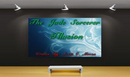 The Jade Sorcerer