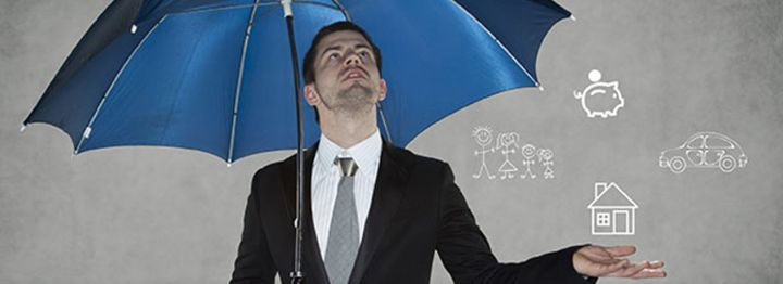 Umbrella Insurance  Umbrella Policy Umbrella Insurance provides exactly the type of coverage that it sounds like it would; it provides an umbrella for you to stand under. Liability issues are everywhere and you never know what could cause someone to prese