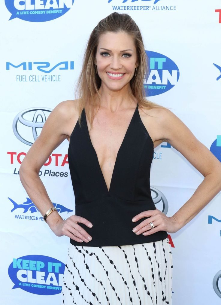 Tricia Helfer  #TriciaHelfer Keep It Clean Event in LA 21/04/2017 http://ift.tt/2ssyliw