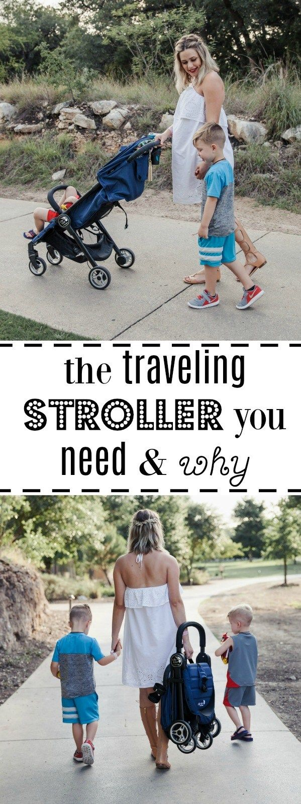 Baby Jogger City Tour Stroller Review Baby jogger city
