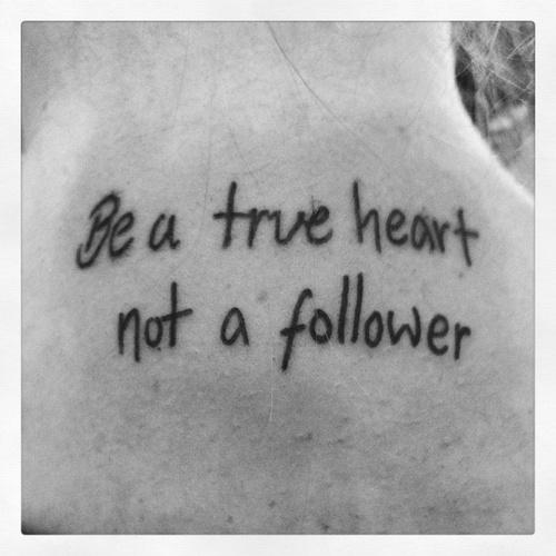 Tattoo Quotes Lyrics: Ed Sheeran Lyrics