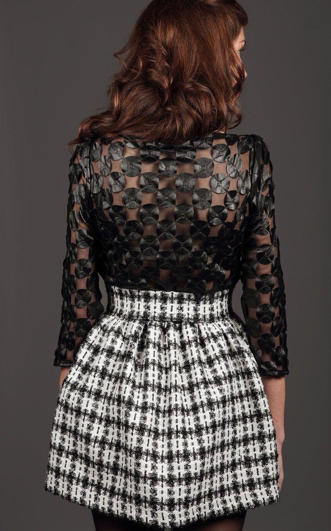 EL ARMARIO DE LULÚ Vestido Costes from Melani Boutique