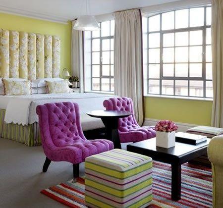 lovingly designed and furnished by kit kemp the soho hotel in london merges luxury with original design and dedicated service