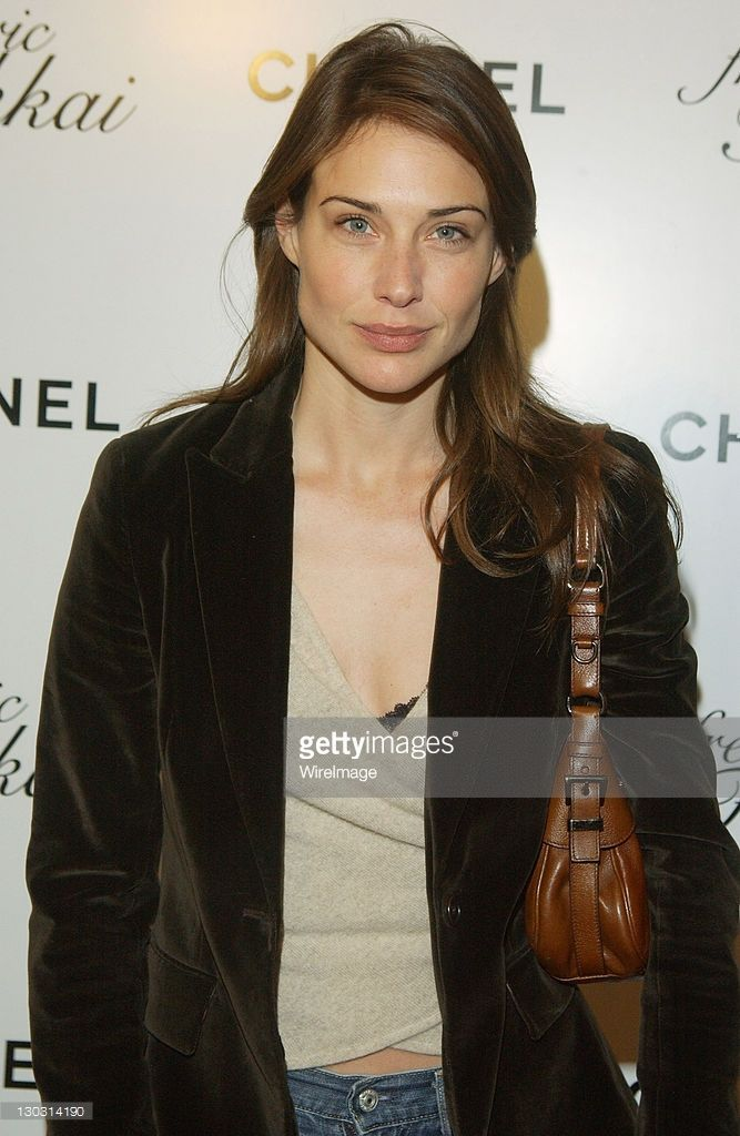 Claire Forlani during Frederic Fekkai/Chanel Oscar Suite - Day Three... News Photo | Getty Images