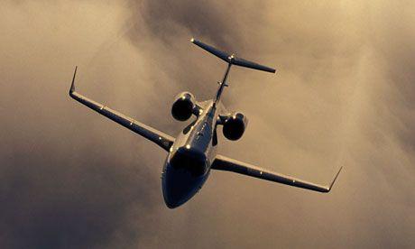 Private jet sales soar by £1bn, then slump, as VAT loophole is ...