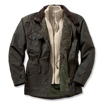 Just found this Mens British Army Jacket - Barbour%26%23174%3b Sapper Jacket -- Orvis on Orvis.com!