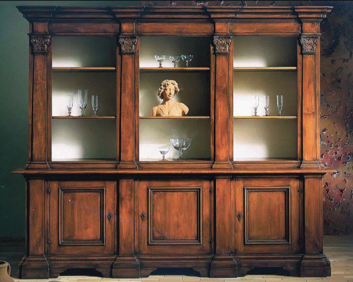 China Cabinet, David, Closet, Furniture