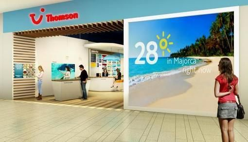 Omnichannel travel retail strategy – A case study of a new digital in-store technology concept