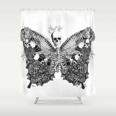 17 best ideas about Butterfly Shower Curtain on Pinterest ...