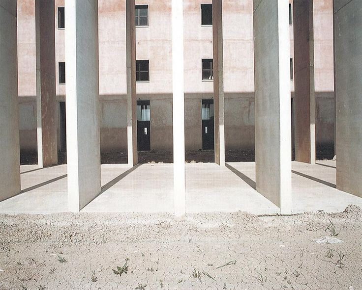 Luigi Ghirri (1943 – 1992) was an Italian photographer that had his true recognition only after his untimely death. Suspended between deadpan irony and nostalgia, his colour photographs were modestly sized portraits of parks, beaches, mundane urban scenes, mostly out of the everyday landscape of...