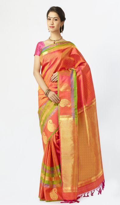 Wedding Collections1660 - RmKV Silks