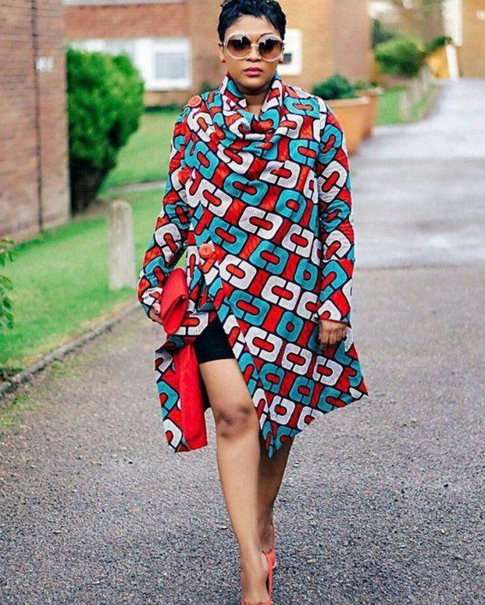 best 20 vetement africain ideas on pinterest vetement wax robe en pagne wax and model en. Black Bedroom Furniture Sets. Home Design Ideas