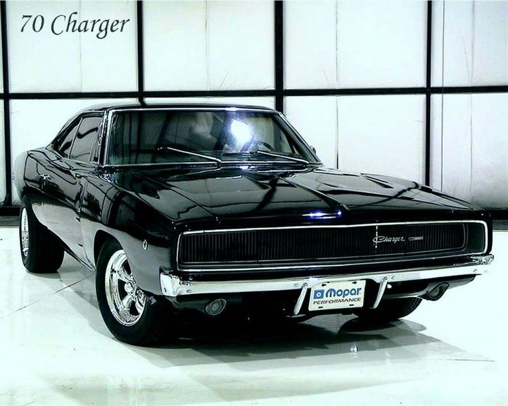 70 Charger