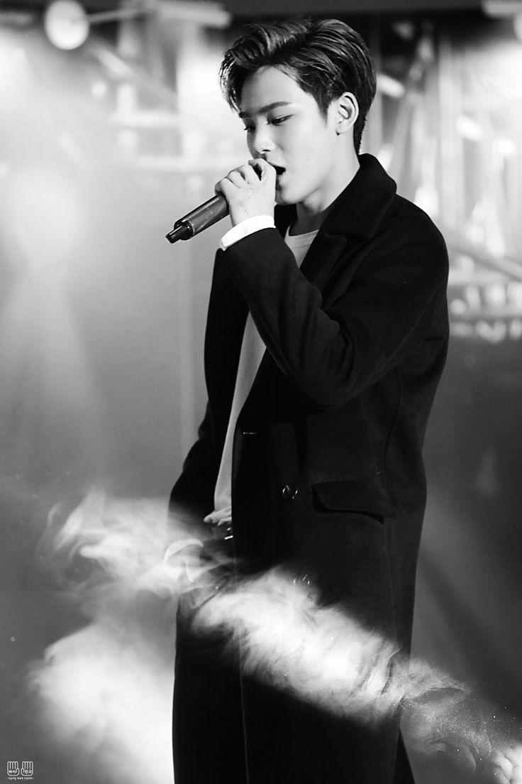 mingyu , wonwoo 's boyfriend