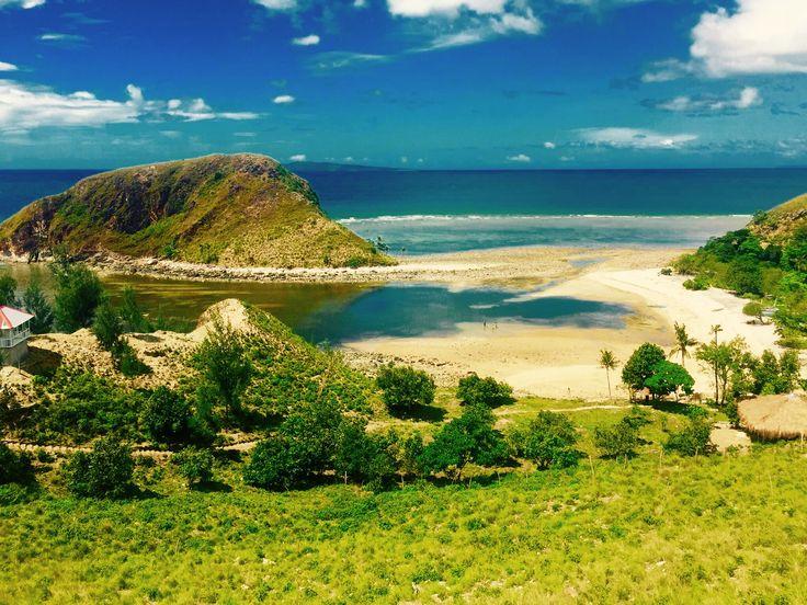 Malalison island, antique Philippines