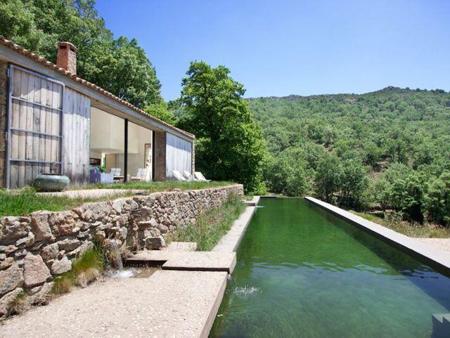 Estate in Extremadura
