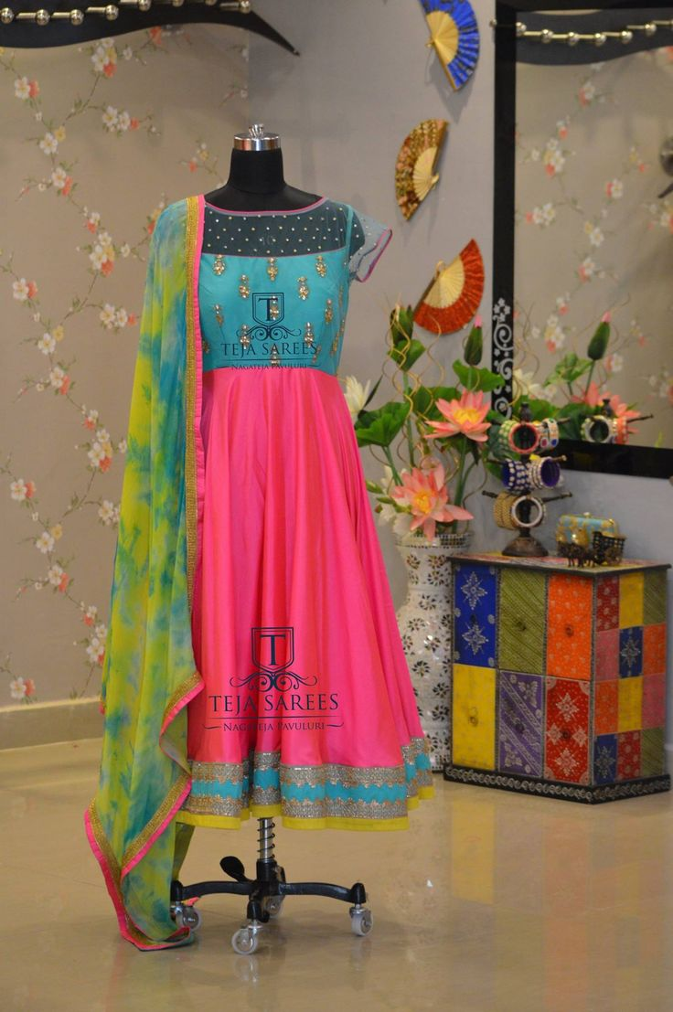 TS-DS - 315 For orders/queries whatu2019s app us on 8341382382 or Call us @8790382382 Mail us tejasarees@yahoo.com www.tejasarees.com  LikeNeverBefore Tejasarees Newdesigns  icreate  dresses  Stay Amazed!! Team Teja!! 07 September 2016