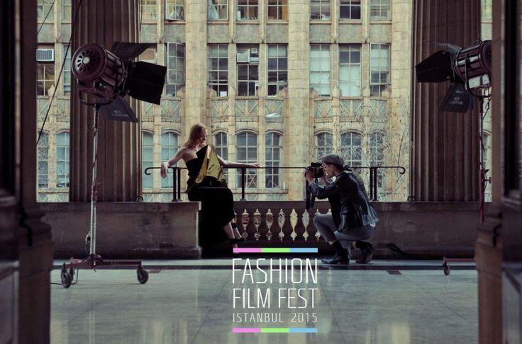 Fashion Film Fest Istanbul 2015 - ZORLU CENTER PSM