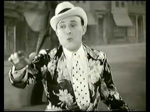 ▶ Max Miller - Mary From The Dairy-  The Hoots Mon 1940. YouTube