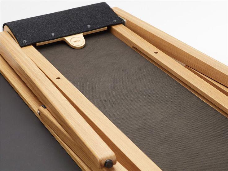 Foldbord Press, Karl Andersson & Söner. Folding Table entirely of wood