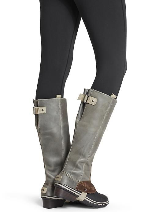 Slimpack Riding Boot by Sorel Product Image