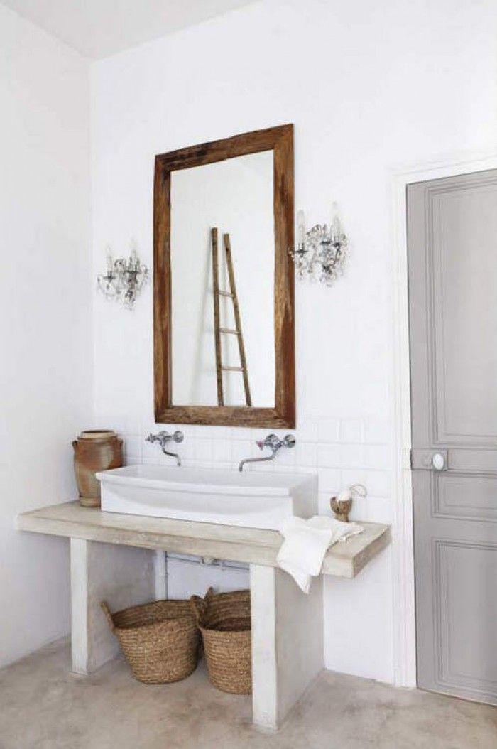Badezimmer Spiegelschrank Hammer Slagerijstok