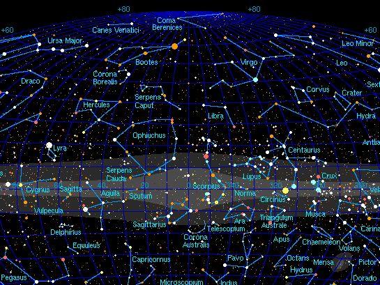 Bienvenidos a mi post amig@s de T!. Constelación de Orión. Mitología de la Constelación Orión. En la mitología griega Orión fue un gigante que, según algunas versiones, nació de los orígenes de los dioses Zeus, Poseidón y Hermes. Un día los... - ibsen_locas