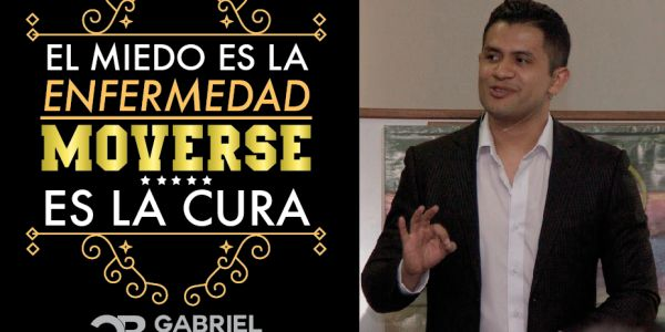 Gabriel Blanco, Propósito de vida, Liderazgo, Vivir con éxito