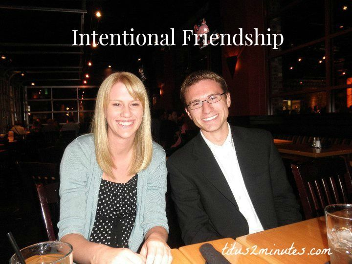 intentional dating christian We happily link to the following organizations, all of whom share our strong commitment to promoting community and a more cooperative world.